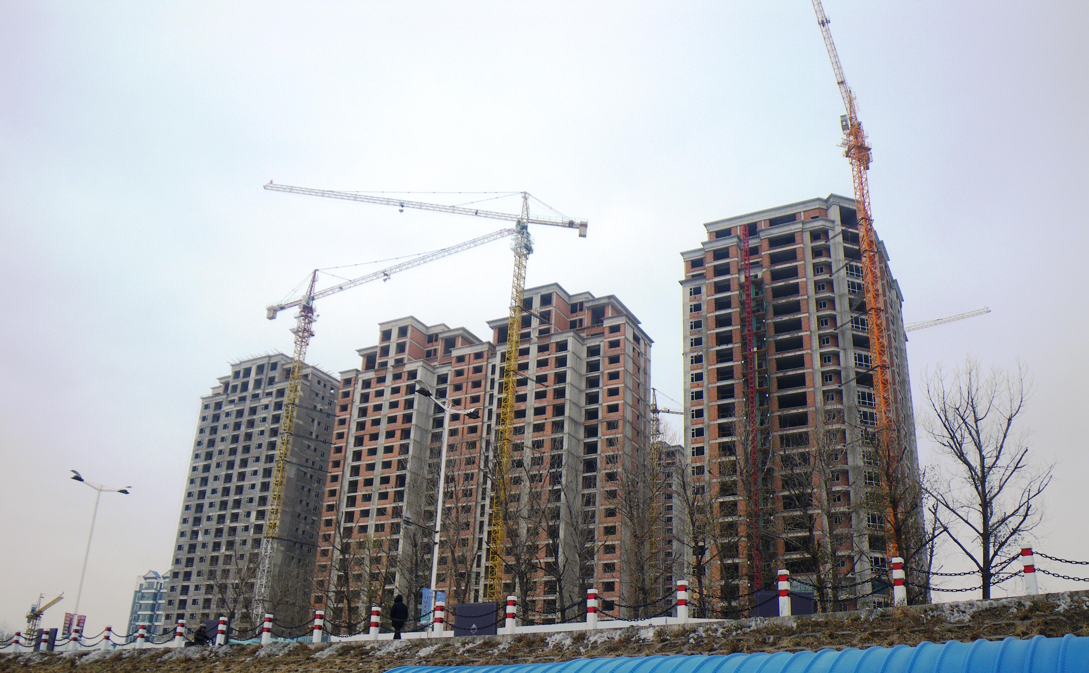 real estate market essay