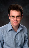 Dr Nicholas Barry