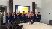 AEF-Presbyterian Ladies College China Panel, 18 March 2016