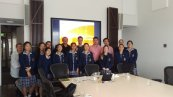 AEF-Presbyterian Ladies College China Panel, 18 March 2016