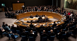 Uniteded Nations Security Council.