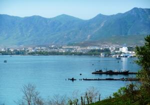 Rajin, Rason SEZ, DPRK.