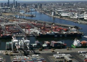 Port Melbourne