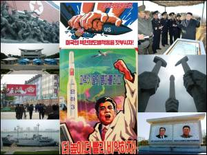 La Trobe Asia Seminar Series: What Does North Korea Want?