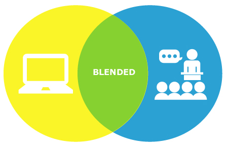 Blended learning: What are your design principles?