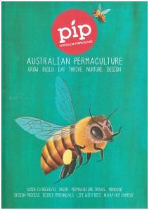 Pip Magazine, Issue 4, 2015