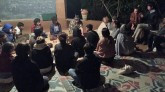 Open discussion with the khoji group.